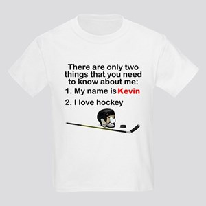 Two Things Hockey T-Shirt